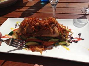 Marburg salad