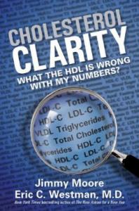 cholesterol clarity